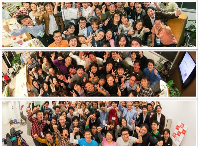 Startup Weekend Osaka