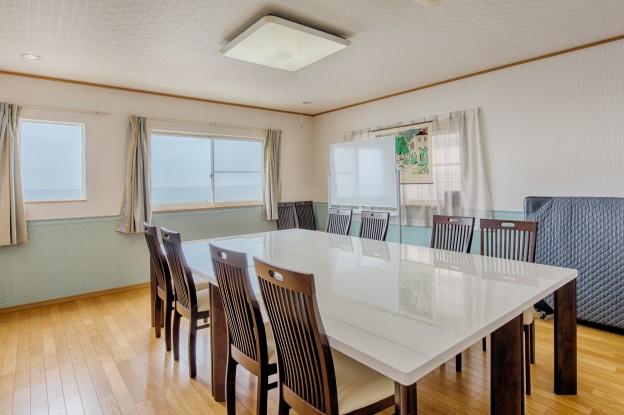 海の見えるビジネス合宿所「尾崎の家」
